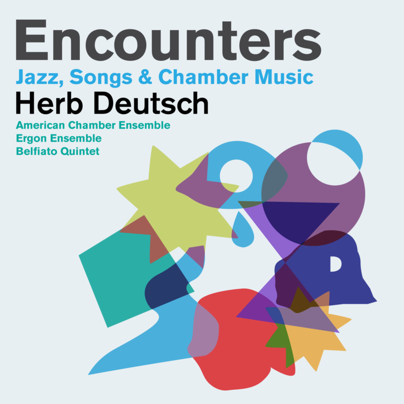 Encounters - Album Cover