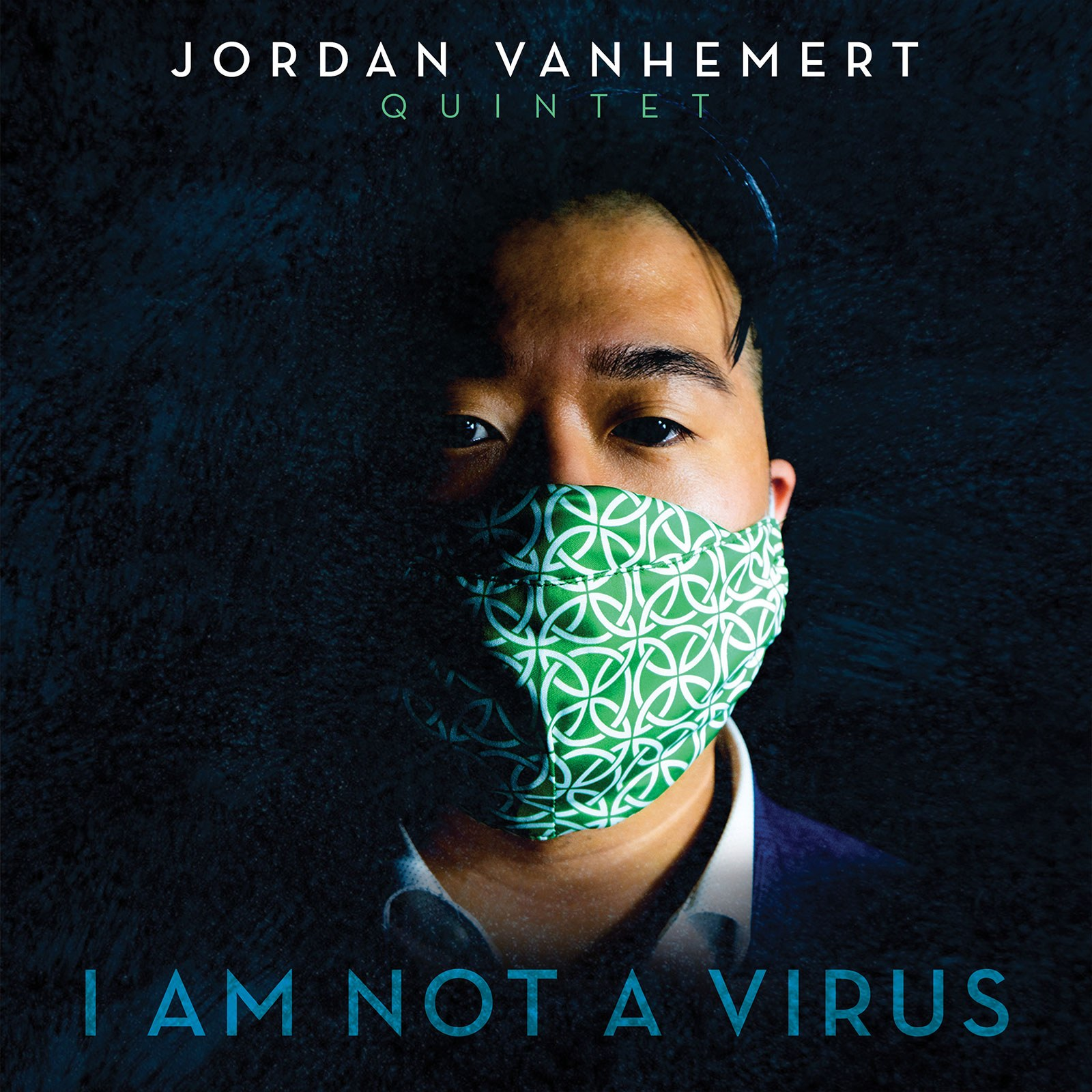 I Am Not a Virus - album cover