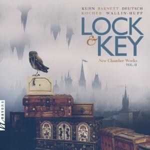 LOCK & KEY - album cover