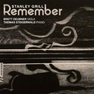 REMEMBER - album cover