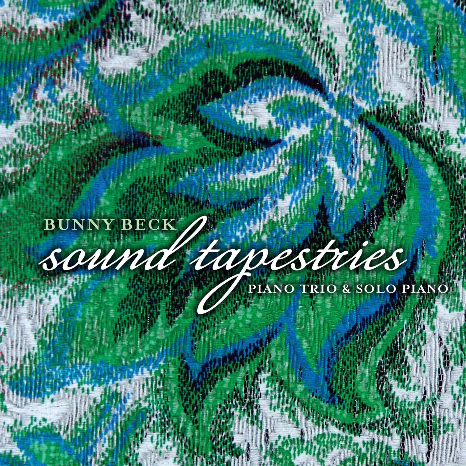 SOUND TAPESTRIES - album cover