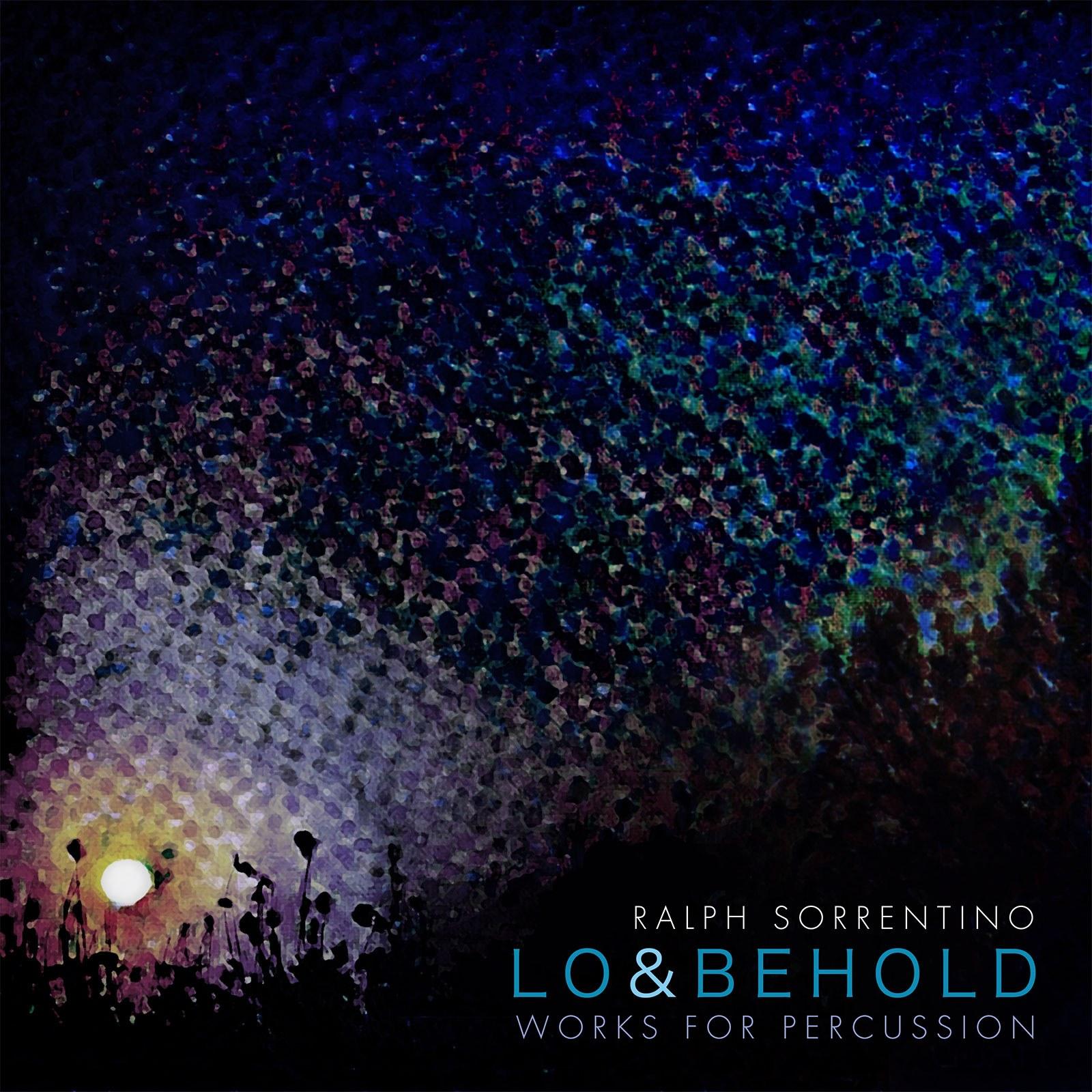 Lo & Behold - album cover
