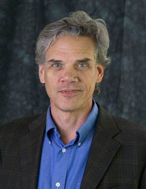 John Rommereim Headshot