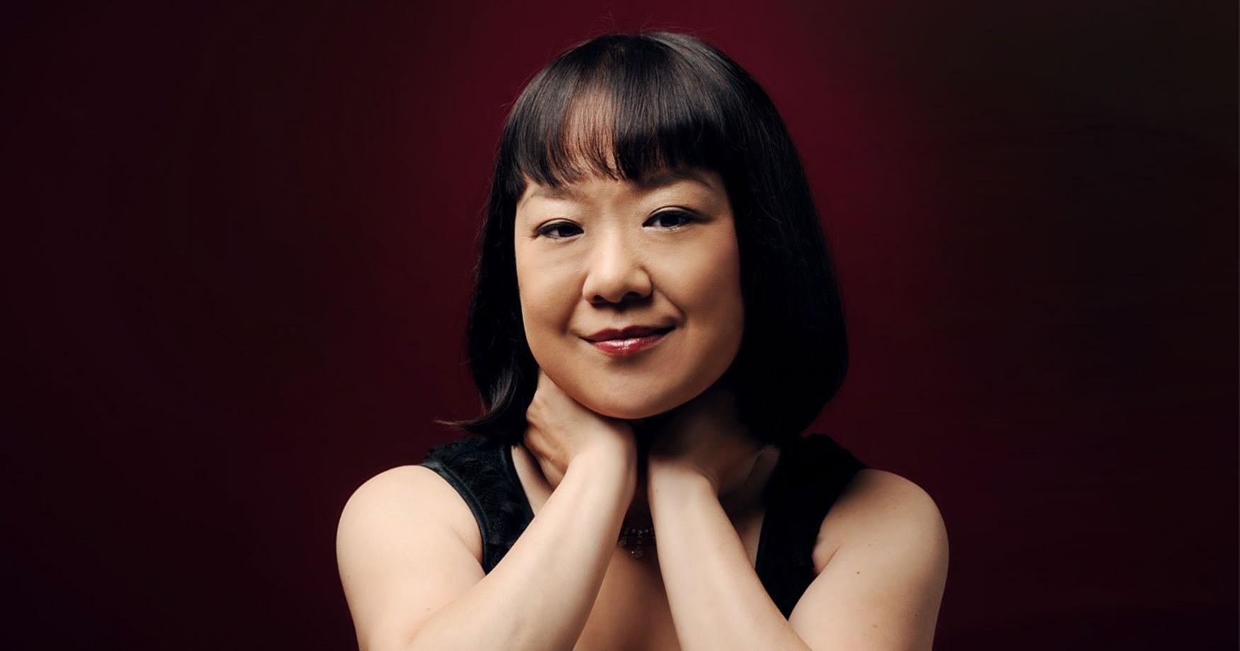 Yoko Hirota Headshot