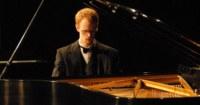 Richard Fountain At Piano