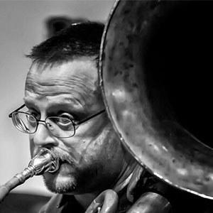 David Harris Tuba