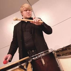 Evan Grover