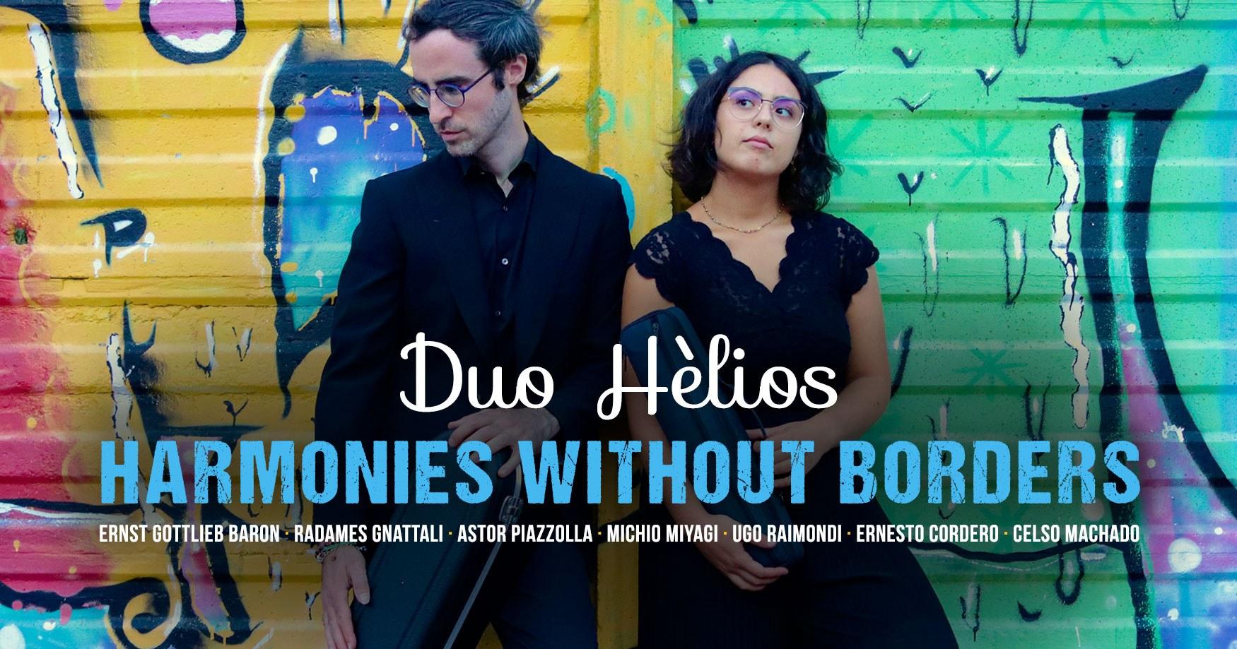 Duo Helios Event
