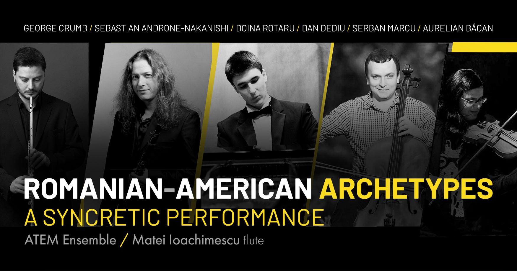 Matei & ATEM Ensemble