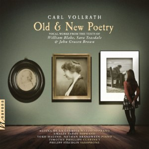 Old & New Poetry