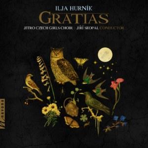Gratias - album cover