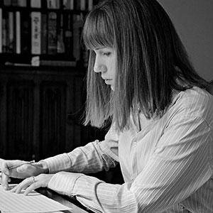 Emma-Ruth Richards - composer