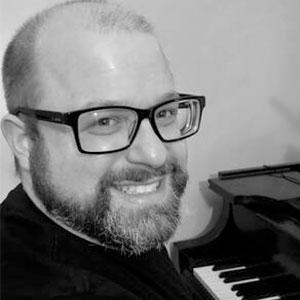 Scott Gendel - composer