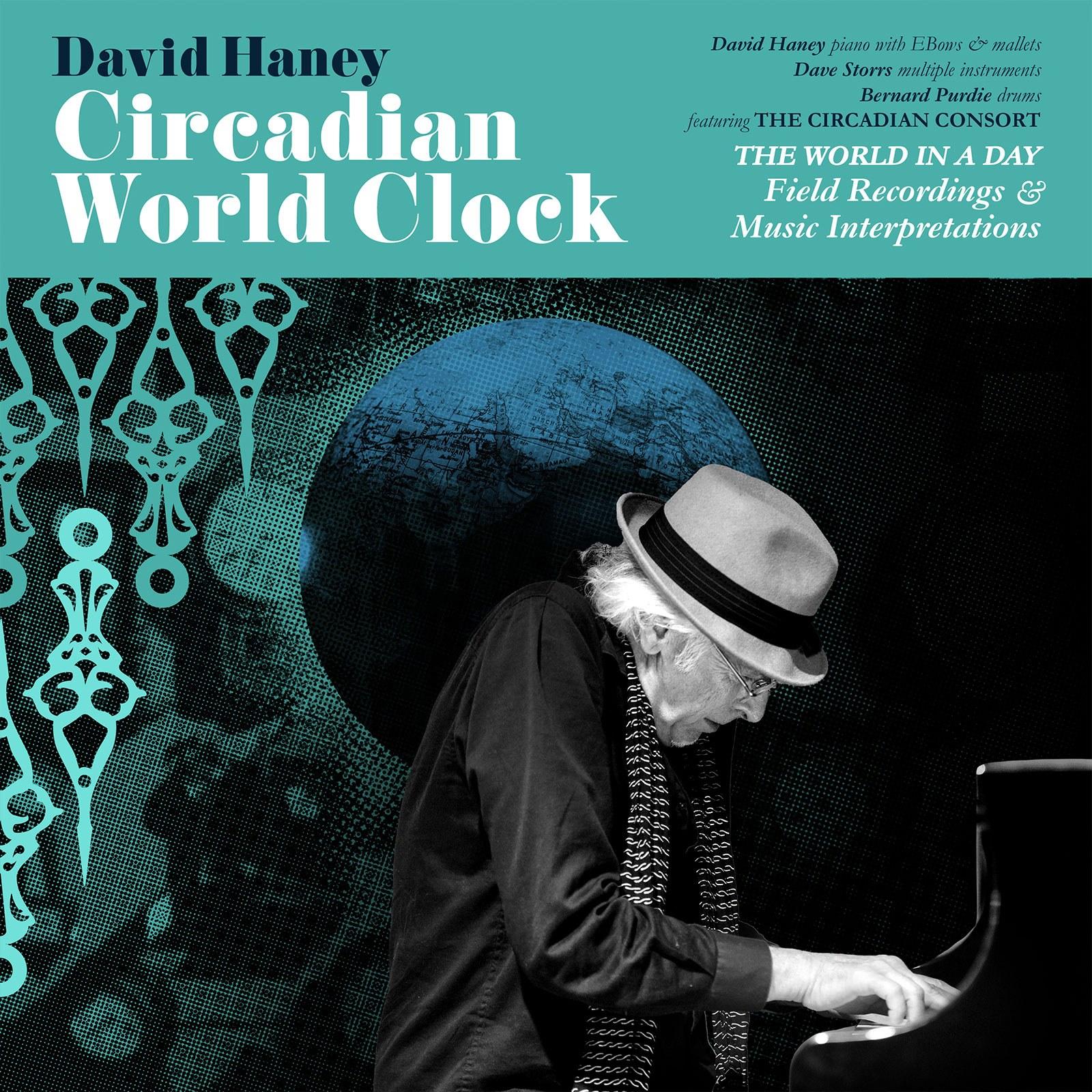 Circadian World Clock