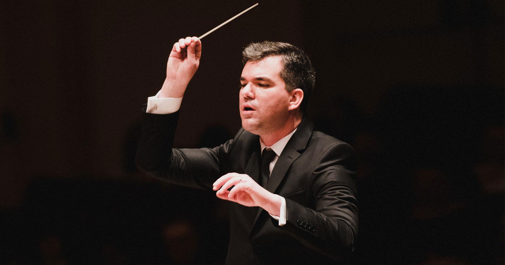 Miran Vaupotic Conductor