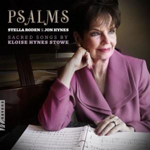 Psalms - album cover
