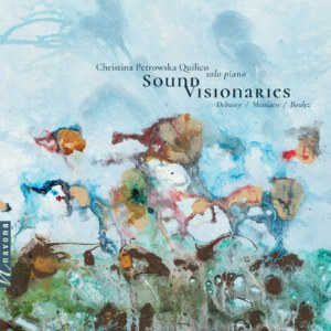 Sound Visionaries - album cover