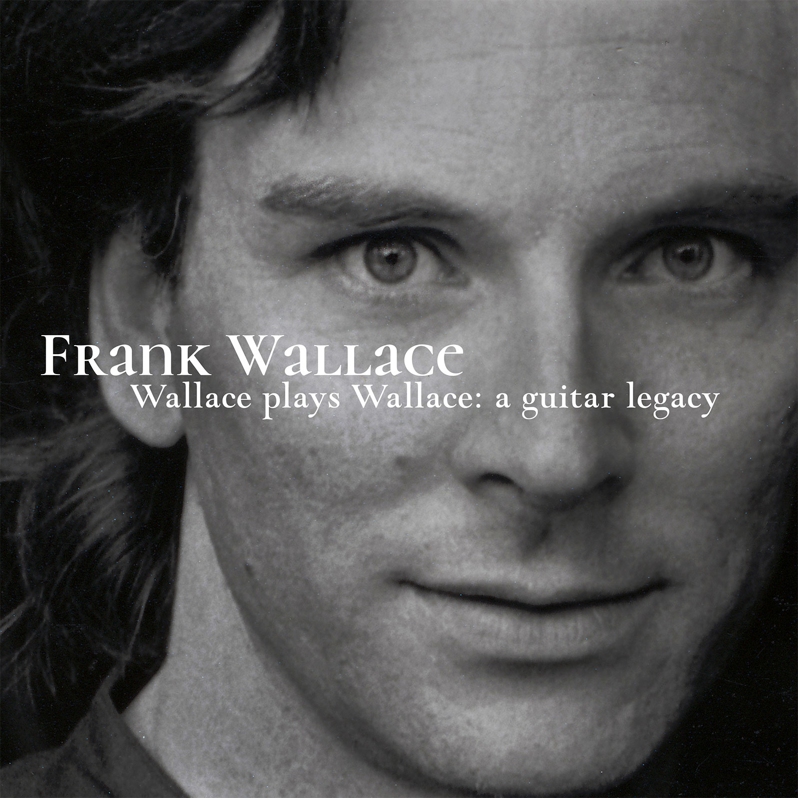 Wallace Plays Wallace - album cover