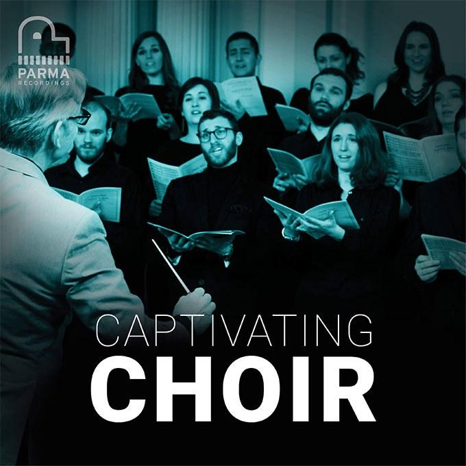 Captivating Choir