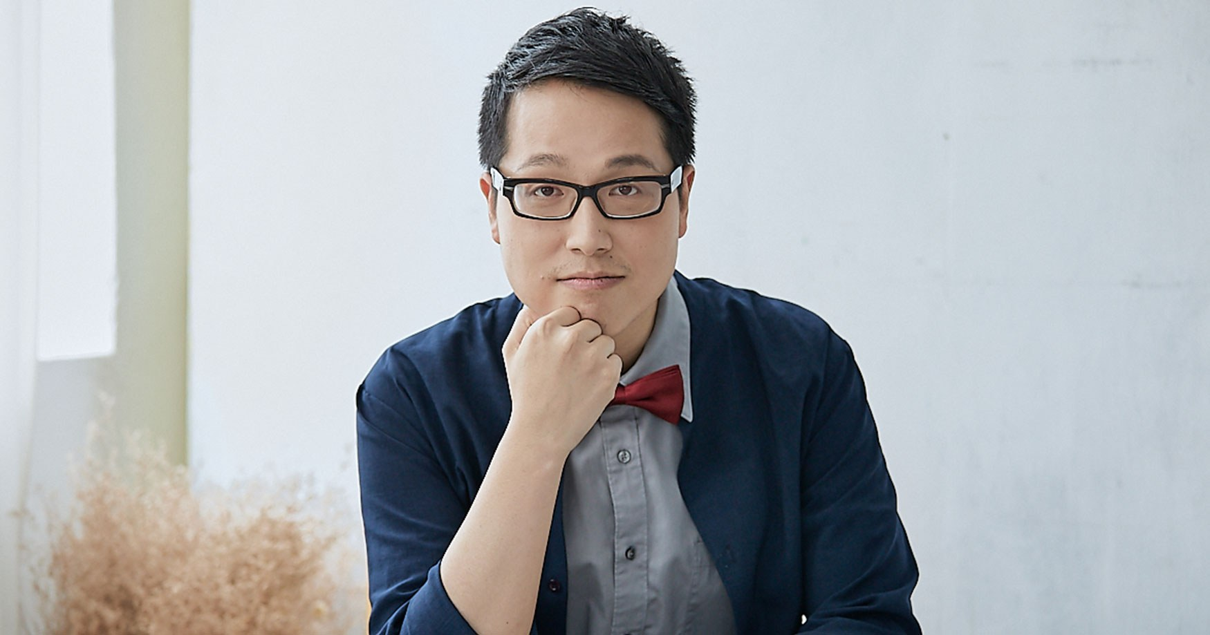 Chen-Hsin Su