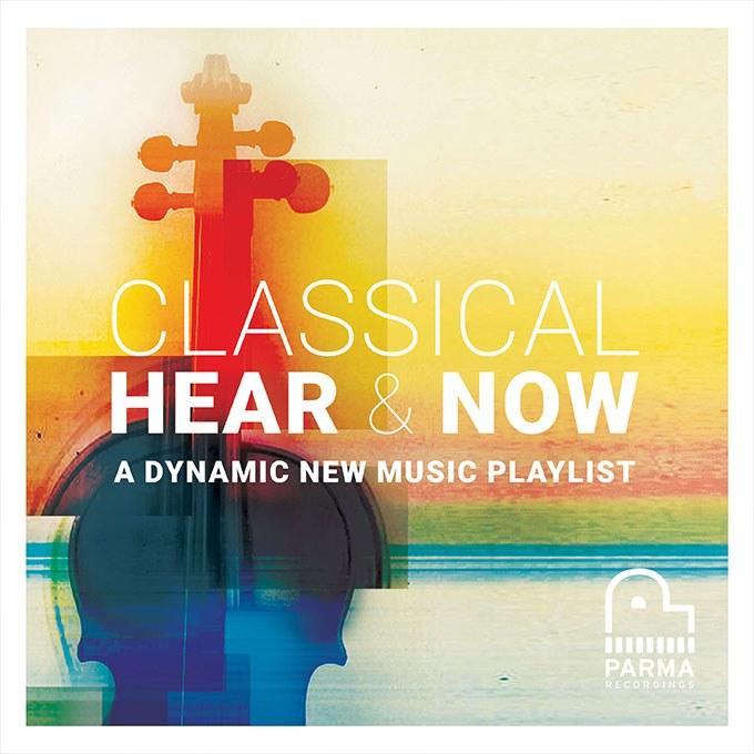 Classical Hear & Now