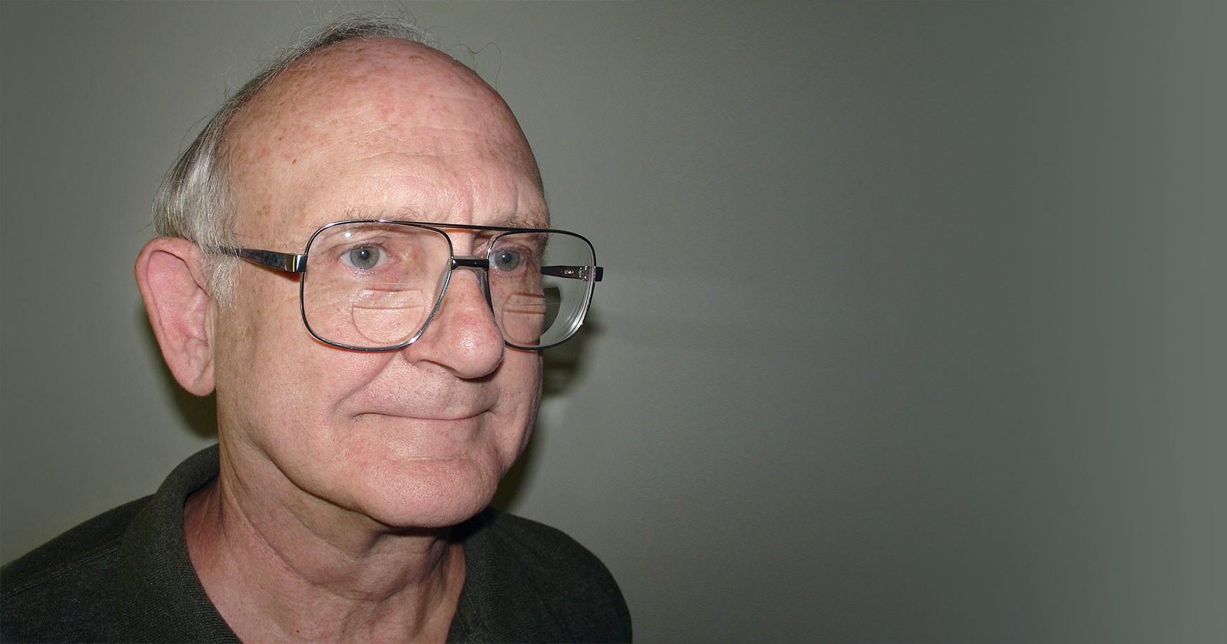 Kenneth Kuhn