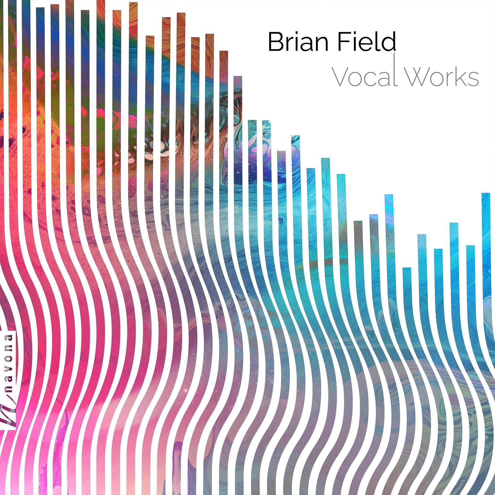 VOCAL WORKS - Album Cover