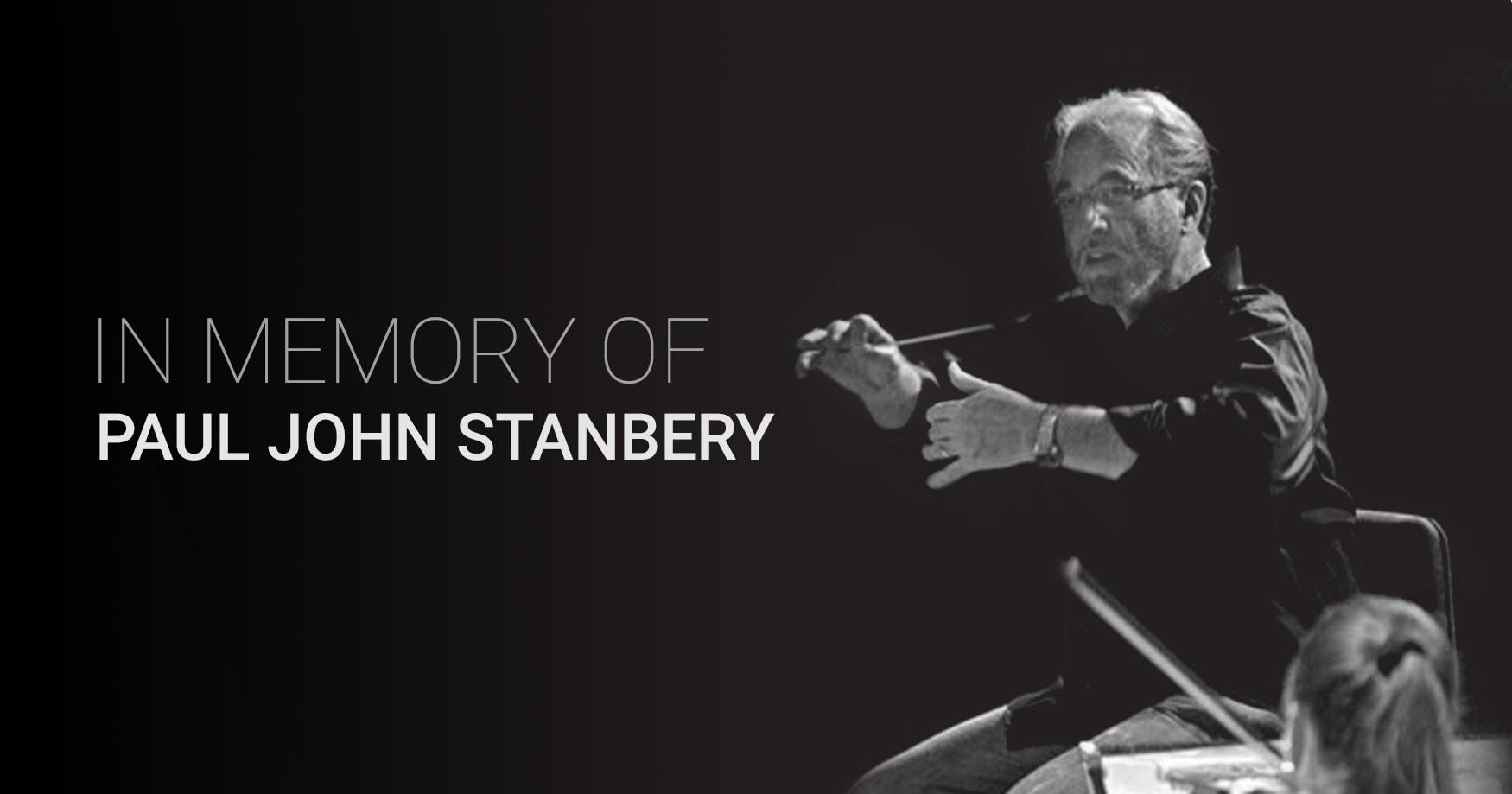 Paul John Stanberry