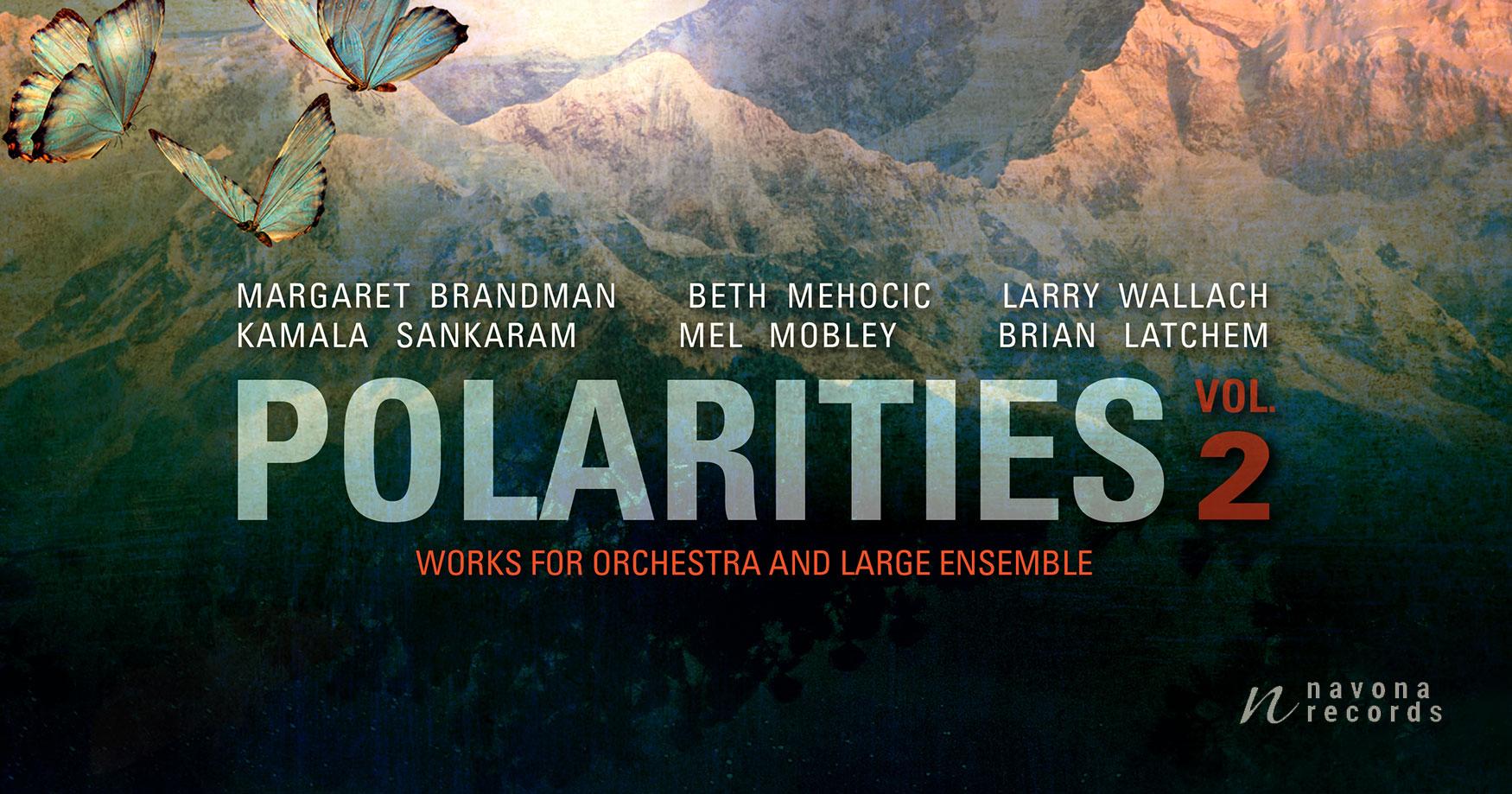 Polarities Vol. 2