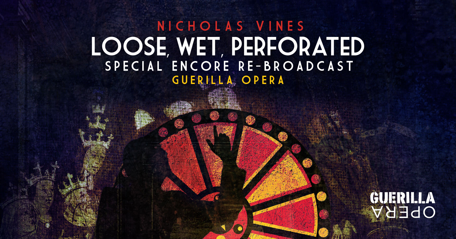 Loose Wet Perforated Event Image