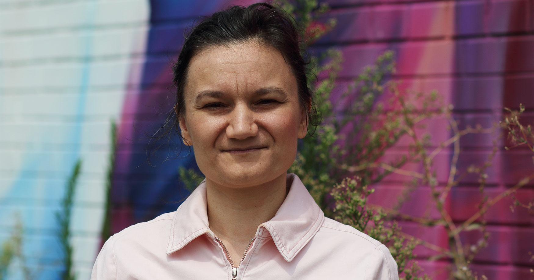 Monika Gurak