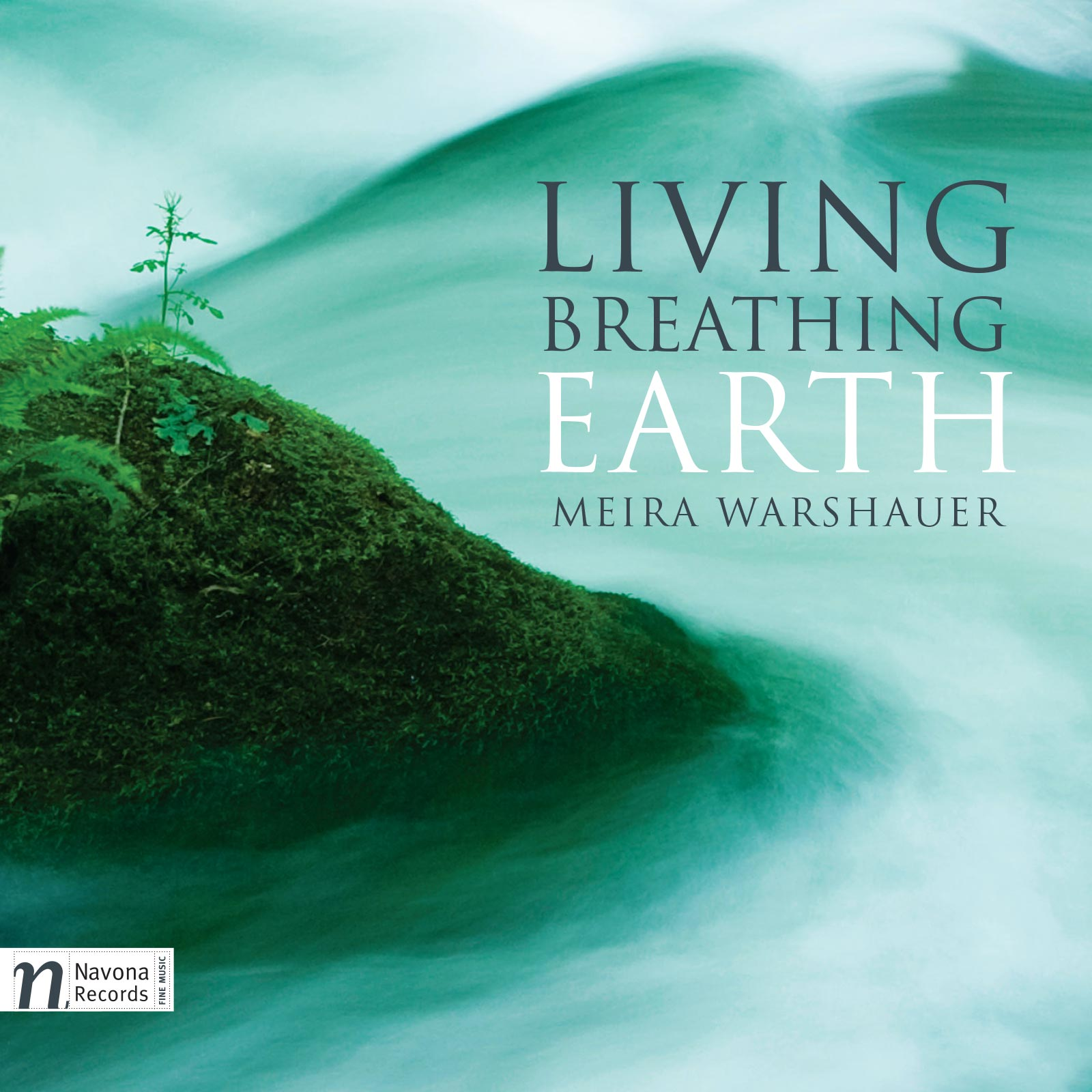 LIVING BREATHING EARTH