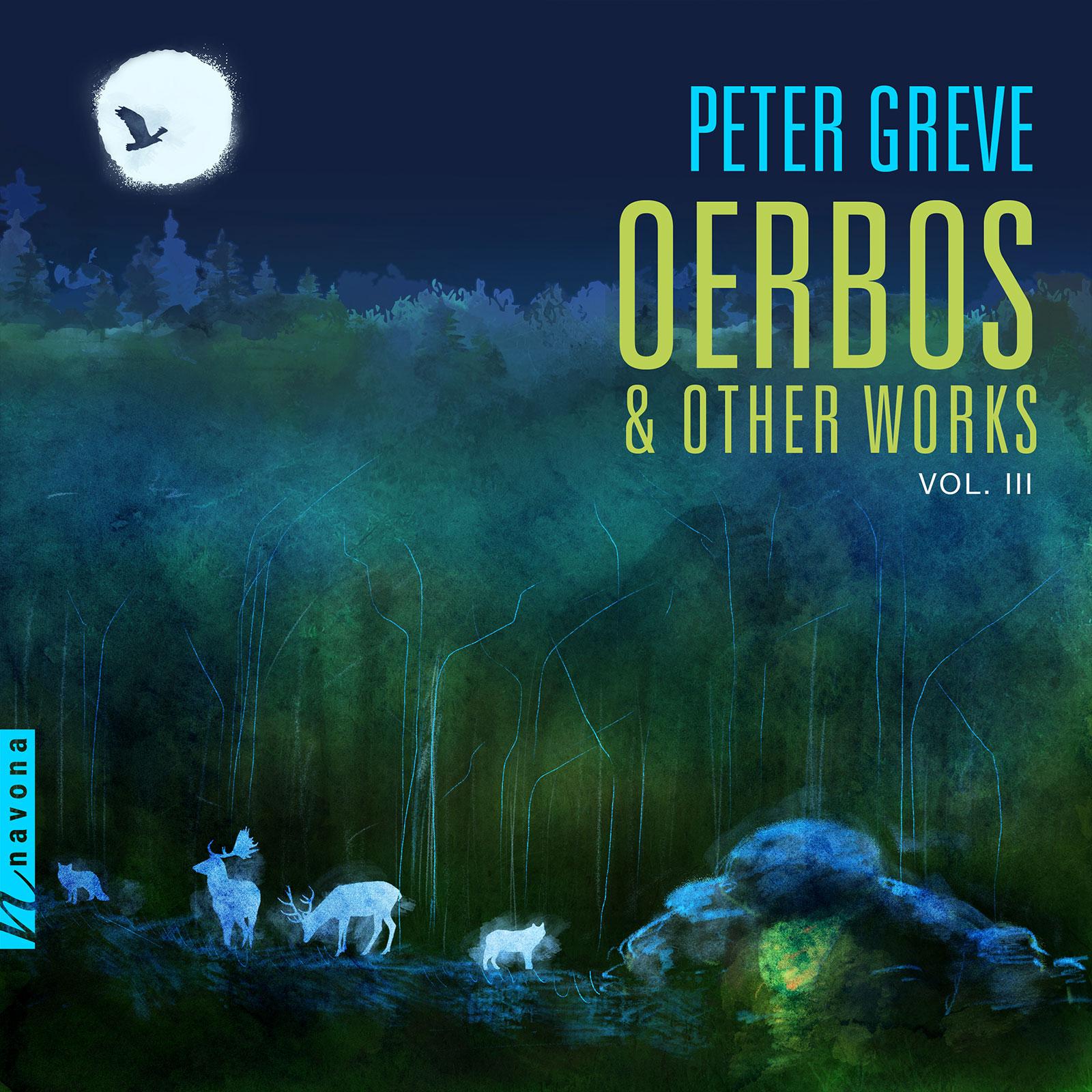 OERBOS - Album Cover