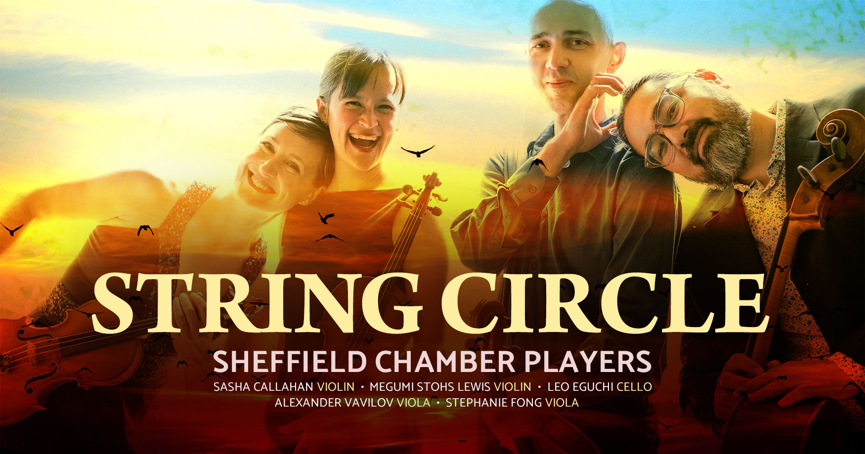 String Circle Event